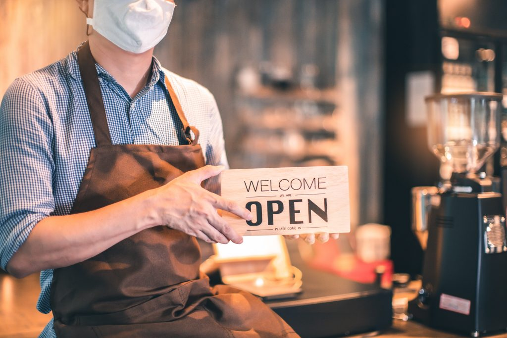 Reopen your business safely after Covid19