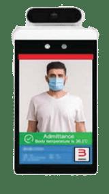 facial id access control